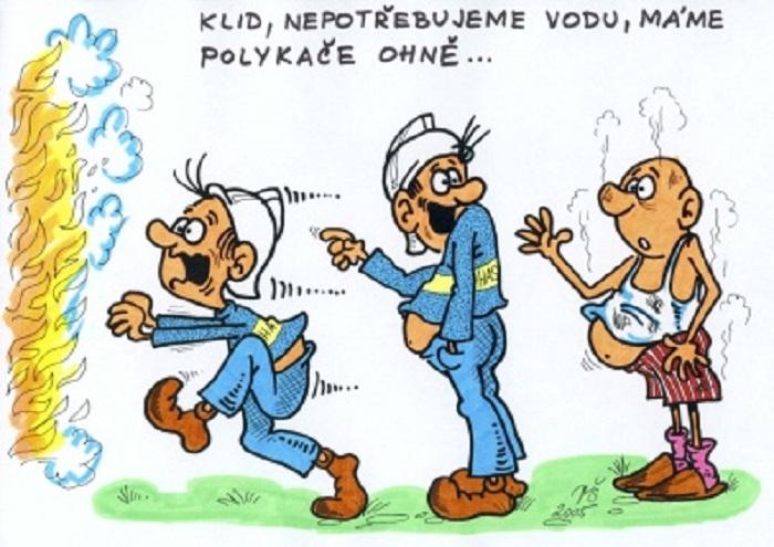 Hasicske Vtipy Sh Cms Sdh Pelhrimov